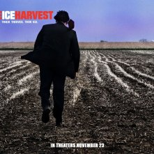 Wallpaper del film The Ice Harvest
