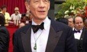 Polvere di stelle per Ian McKellen