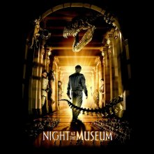 Wallpaper del film Una notte al museo