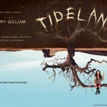 Wallpaper del film Tideland