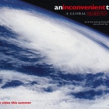 Wallpaper del film Una scomoda verità (An Inconvenient Truth)