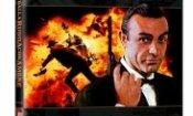 Una festa per la Bond Collection