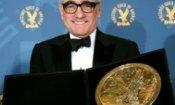 E il DGA va a Scorsese