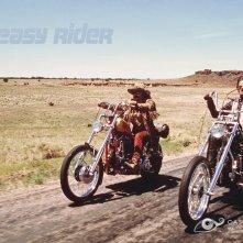Wallpaper del film Easy Rider
