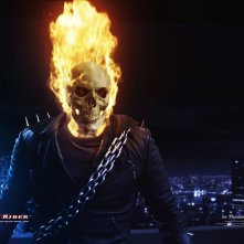 Wallpaper di Ghost Rider