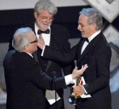 Oscar 2007: una notte nel nome di Scorsese