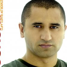 Wallpaper del film Sunshine con Cliff Curtis