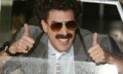 Borat in Italia: l'attesa che paga