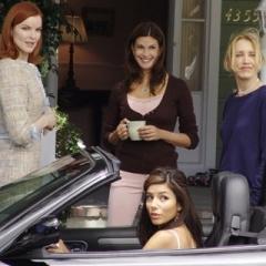 Ecco la terza stagione di Desperate Housewives