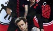 I Green Day nell'atteso film dei Simpson?