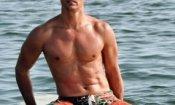 Sulla cresta dell'onda con Matthew McConaughey