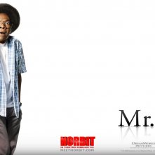 Wallpaper del film Norbit