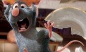 Ratatouille per Peter O'Toole