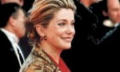 Catherine Deneuve guest in Nip/Tuck