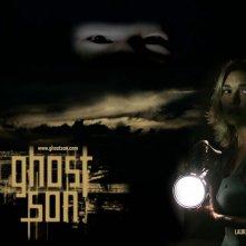 Un wallpaper del film Ghost Son