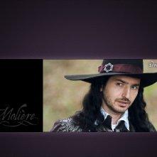 Wallpaper del film Le avventure galanti del giovane Molière