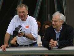 Sydney Pollack racconta Frank Gehry