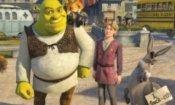 Pioggia di novità sulla Shrek Saga