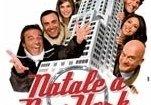 Il DVD di Natale a New York in cima alle vendite