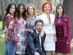Federico Zampaglione presenta il suo film d'esordio, Nero Bifamiliare