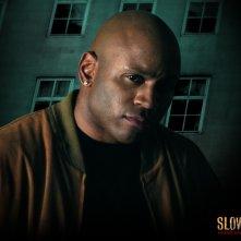 Wallpaper del film Doppia ipotesi per un delitto con LL Cool J