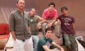 Il cast di Last Minute Marocco presenta il film a Roma
