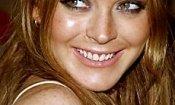 Un trip per Lindsay Lohan?