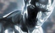 Laurence Fishburne darà la voce a Silver Surfer
