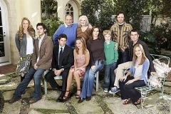 Una famiglia perfettamente imperfetta