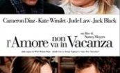 In arrivo il DVD de L'amore non va in vacanza