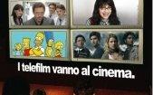 A Milano è Telefilm Festival mania!
