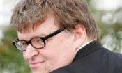 Cannes, è il giorno di Michael Moore