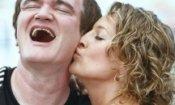 Sangue sulla Croisette con Tarantino