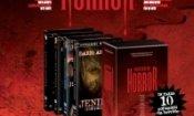 Un concorso per i DVD dei Masters of Horror