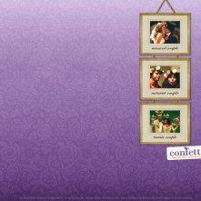 Wallpaper del film Confetti
