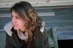 Lucia Puenzo presenta XXY