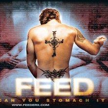 Wallpaper del film Feed