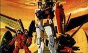 Gundam torna tra noi!