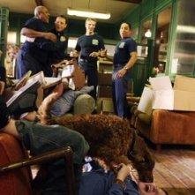 Josh Hutcherson  in una immagine del film Il cane pompiere