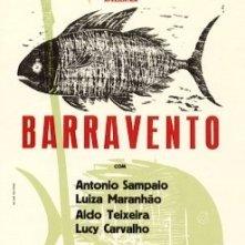 La locandina di Barravento