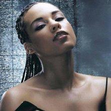 Wallpaper per la cantante e attrice Alicia Keys