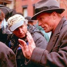 Ed Harris in una immagine del film Pollock