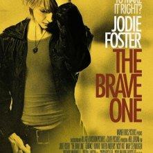 locandina di The Brave One