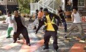 Recensione Stepping - Dalla strada al palcoscenico (2007)