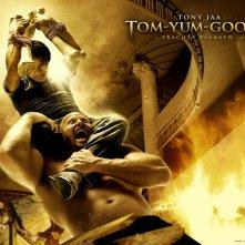 Wallpaper del film The Protector - La legge del Muay Thai (Tom yum goong)