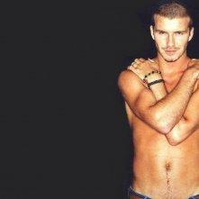 Wallpaper sexy di David Beckham