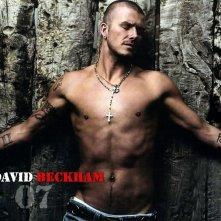 Wallpaper di David Beckham