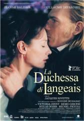 La duchessa di Langeais in streaming & download