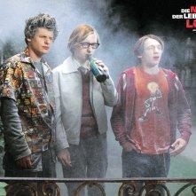 Wallpaper del film Maial Zombie