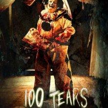 La locandina di 100 Tears